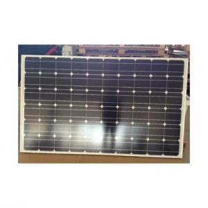 Solar Modules Mono-crystalline 125*125 260W Module