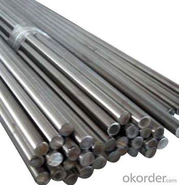 Deformed Steel Bar / Hot Rolled Ribbed Bars