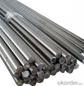 Deformed Steel Bar / Hot Rolled Ribbed Bars