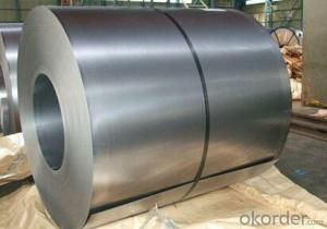 Chines Best Cold Rolled Steel Coil JIS G 3302 A39