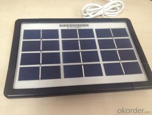 Monocrystalline Solar Panels-70W-Apply to solar systems