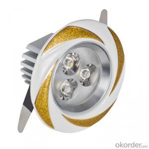 Top Quality Anti-glare LED Spot Lighting 5W/7W/9W