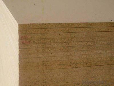 Plain Particle Board in thickness 29mm-64mm