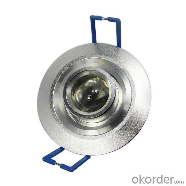 Top Quality Anti-glare  LED Spot Light 5W/7W/9W