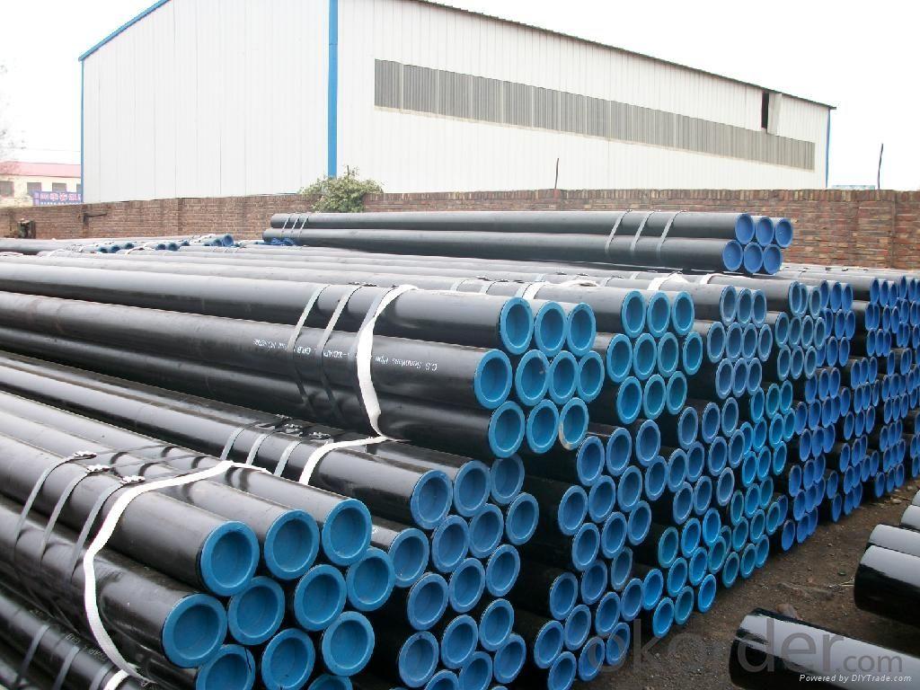Seamless Steel Pipe API 5L GB