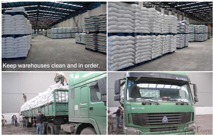 Calcium Carbonate99.2% with High Quality and Best Offer