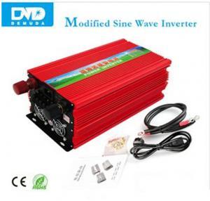 Solar Inverter Modified Sine Wave 3000W