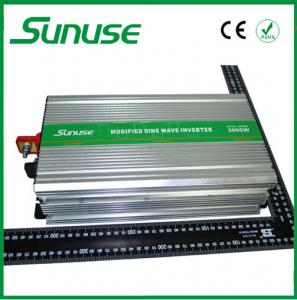 Solar Sine Wave Inverter 24v 230v 3000w Dc To Ac Inverter Supply For Power Pank
