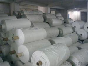 White PP Woven Bags/PP Woven Sacks For Wheat Flour Fertilizer