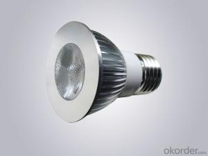 Top Quality Anti-glare CREE COB LED Spot Light 5W/7W/9W