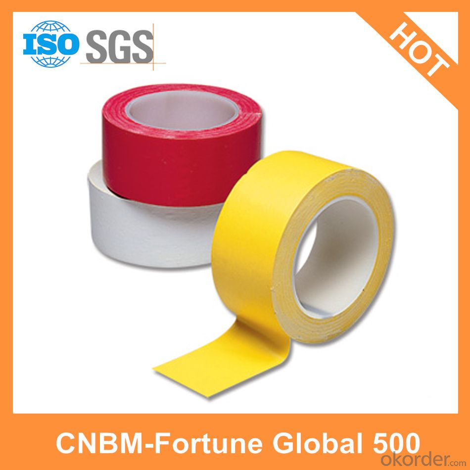 PVC Natural Rubber Marking Tape Custom Made Factory
