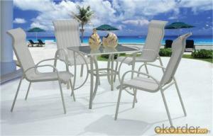 CMAX-CS0013CQT New Design Outdoor Casting Sets