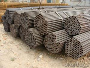 The  Seamless  Steel  Pipe  of  best  Supplier