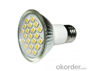 ETL&CE Reflection Cup Light 16w Par38 Spot Led  E27/E26/GU10