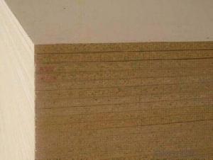 Plain Chipboard Plian Particle Board in Size 915*2135mm