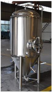 Stainless Steel Cone Top Storage Tank for Sale