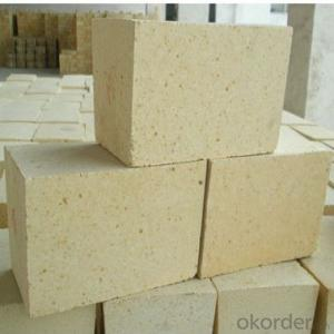 Refractory Brick from China Factory with Low Price