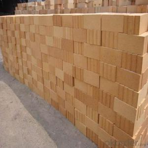 High Aluminium Brick with 1750 Refractoriness