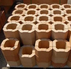 Refractory Bricks for Insulating Use from CNBM