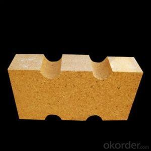 Refractory Bricks High Alumina Firebricks Wholesale