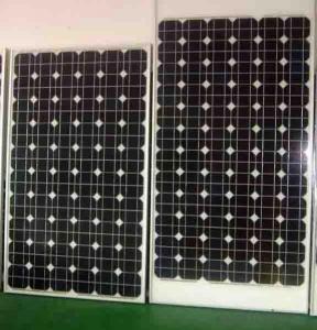 Monocrystalline Silicon Solar Panel(235W)
