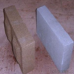 High Aluminium Brick with Excellent Mechanical Strength