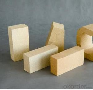 High Alumina Firebricks Refractory Products