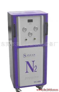 Tire Nitrogen inflator     Model:NG-8000