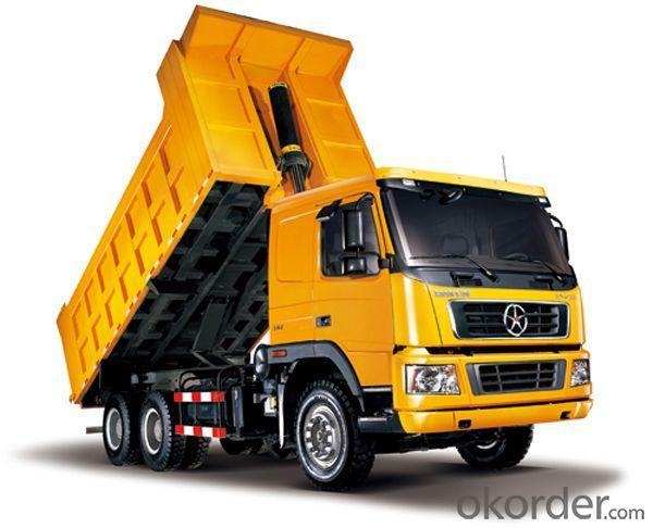 MAIN BRAND DUMP TRUCK-DYX325182785548586