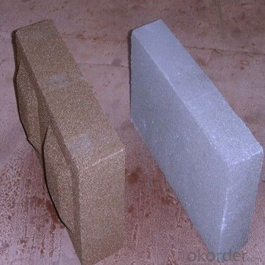 High Aluminium Brick of High Refractoriness Professional