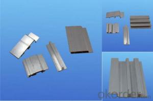 Aluminum Profile for Equipment Window Door