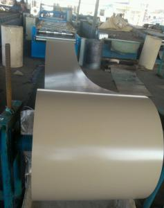 Color Coated Pre-Painted Steel Coil PPGI/PPGL