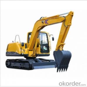 LD180Mini Crawler Excavator