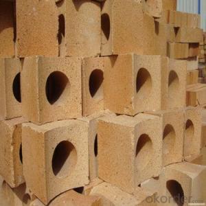 High Alumina FireBricks Refractory Material