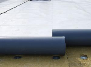 TPO Waterproof Roofing Membrane Thickness with 1.8 mm