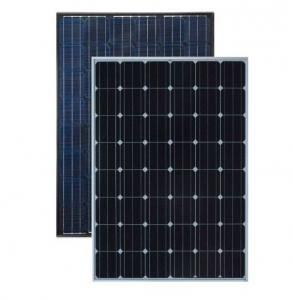Monocrystalline Silicon Solar Modules 48Cell-225W