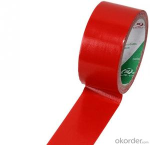 Sealing  &  Packaging Adhesive Duct Tape