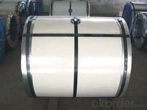 Prime Quality Ppgl(prepainted galvalume) Steel Coils