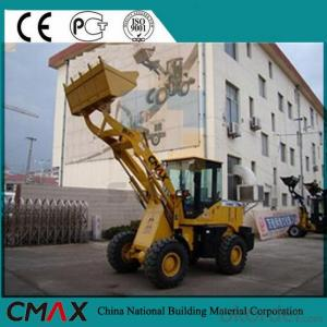 SWM610 Wheel Loader with CE Certification Buy at Okorder