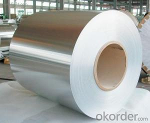 Hot-dip Zinc Coating Steel --Excellent Process Capability