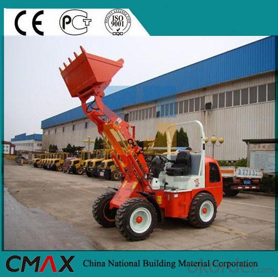China TOP Brand wheel loader G936L with Yuchai/Deutz diesel engine, Pilot Contro