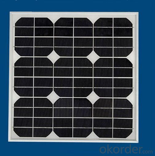 Polycrystalline Silicon Solar Modules 60Cell-245W