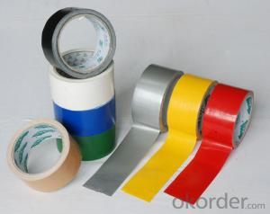 High Adhesive Book Binding Duct/Cloth Tape