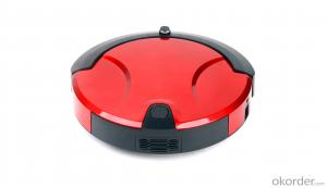 Mini Automatic Robot Vacuum Cleaner A500 upgrade for Home