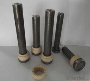 Shear Connector for Stud Welding with ISO 13918