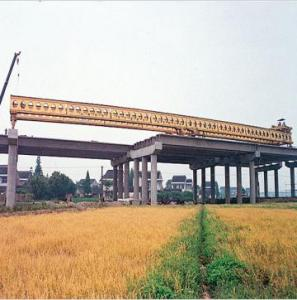 Bridge Girder Launcher, Bridge Building Crane, Bridge Construction Machine