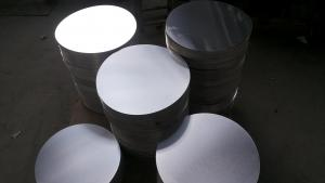Hot Rolled Aluminium Circle for Cooking Pot AA3003