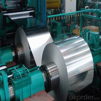 Aluminum Continouse Casting Coil and Roll