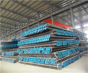 Galvanized Steel Square Pipe/ASME ANSI JIS GB Q195--Q345