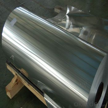 Light Gauge Aluminum Coil and Foil and Strip